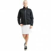 Lds Lytham softshell jacket - svart
