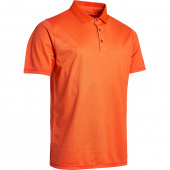 Jr Clark polo - orange