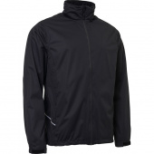 Mens Swinley rainjacket - svart